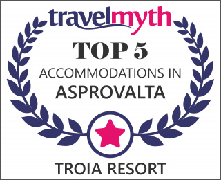 Asprovalta hotels
